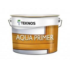 Teknos - Aqua Primer 2900 - Industrial Wood Primer
