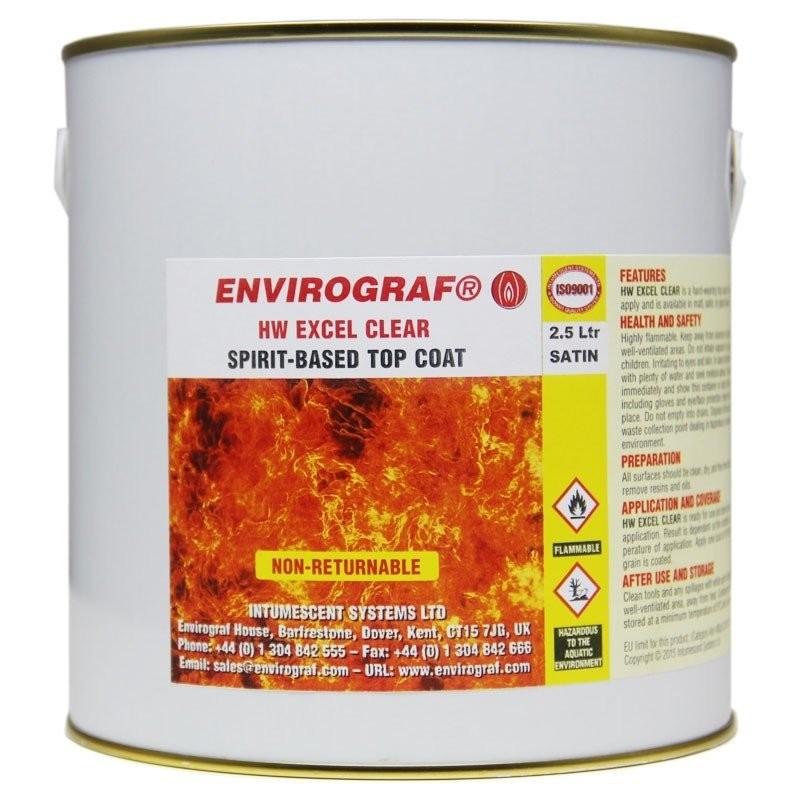 Envirograf - HW04S Undercoat (Spirit Based)