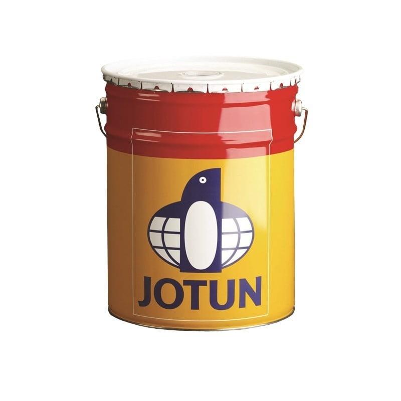 Jotun - Steelmaster 120SB - Intumescent Coating