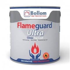Bollom - Flameguard Ultra Gloss