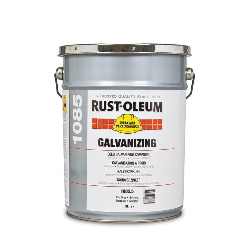 Rustoleum - Cold Galvanizer 1085