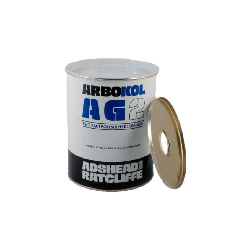 Arbo - Arbokol AG2 Pouring Grade
