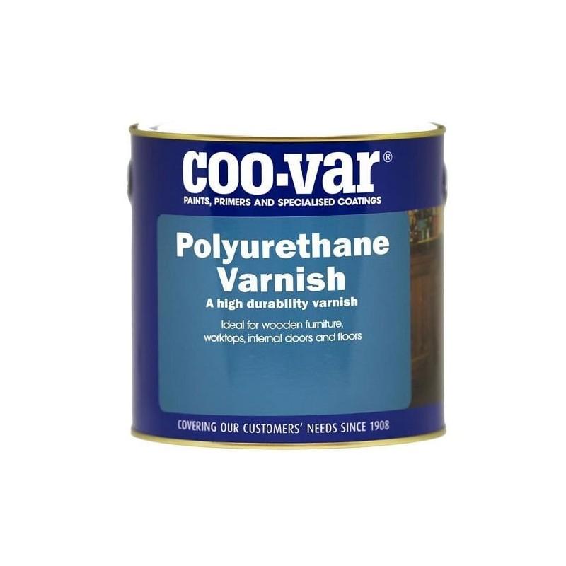 Coo-Var - Polyurethane Varnish