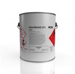 Axalta - ViterShield GPL - Epoxy Semi Gloss Finish