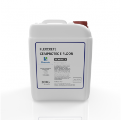 Flexcrete - E-Floor - Polymer Coating