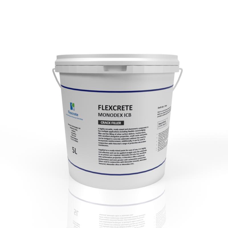 Flexcrete - Monodex ICB