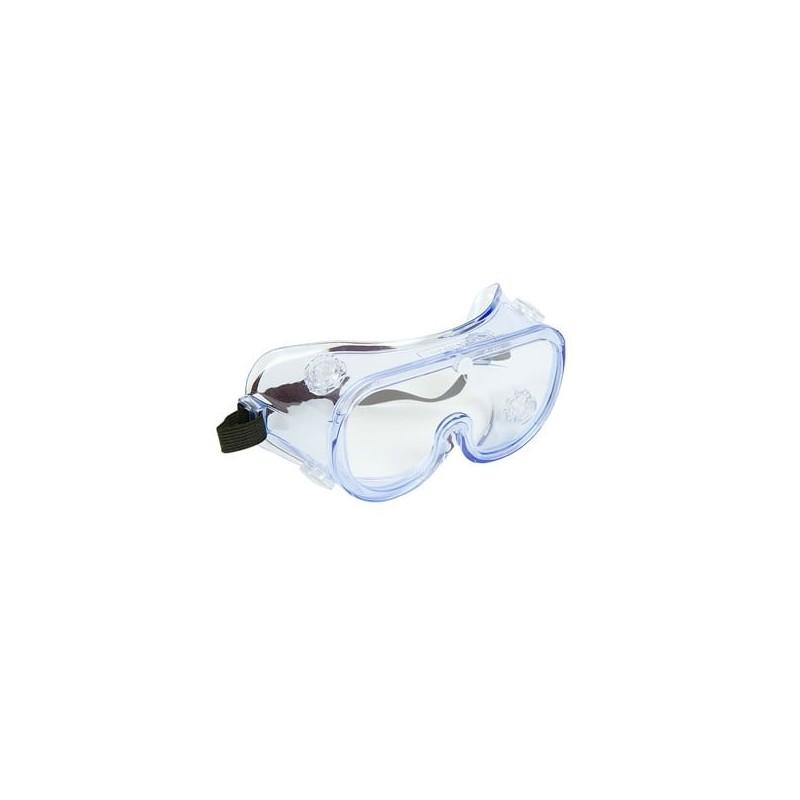 Warrior - Standard Safety Goggle