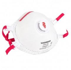 Warrior - Economy Respirator FFP3V - Work Mask
