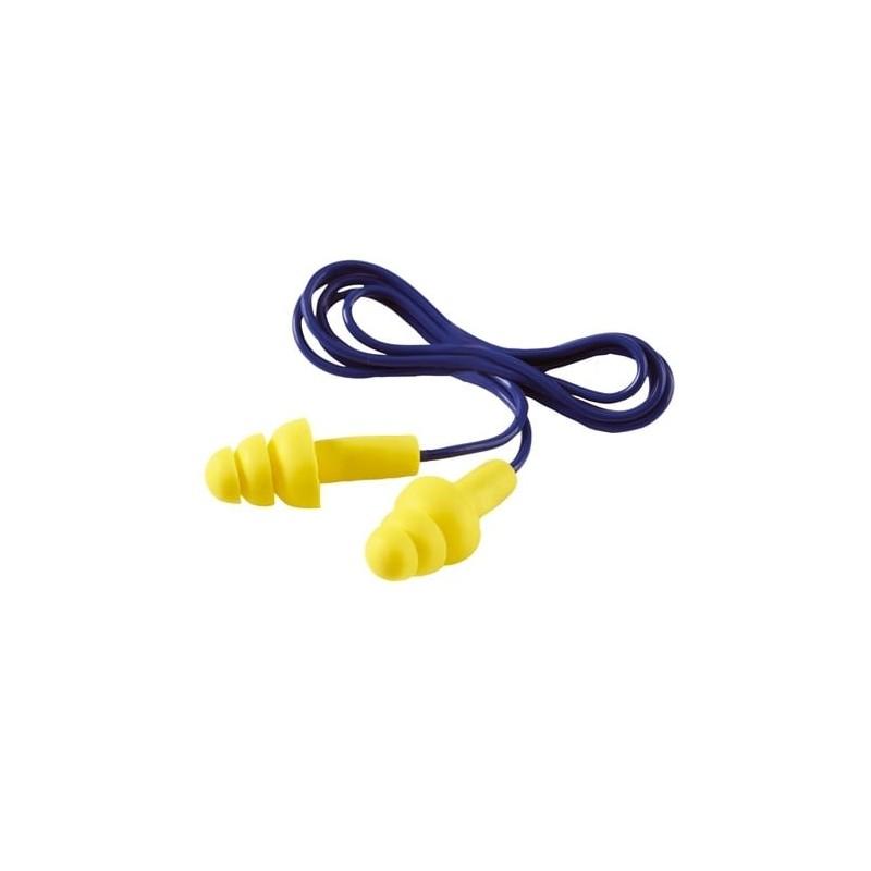 Warrior - E-A-R Ultrafit - Earplugs