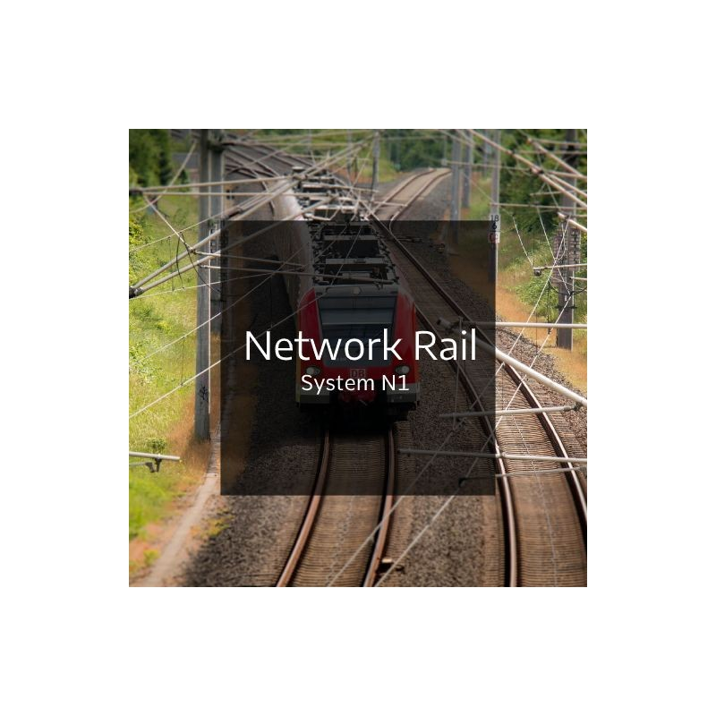 Network Rail Specification – System N1