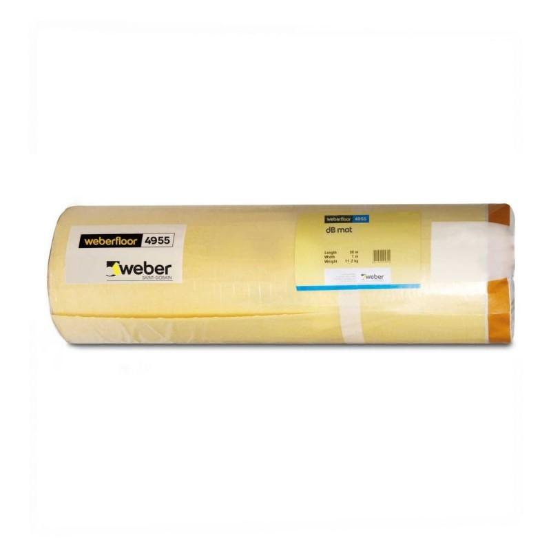 Weber - Weberfloor 4955 dB mat