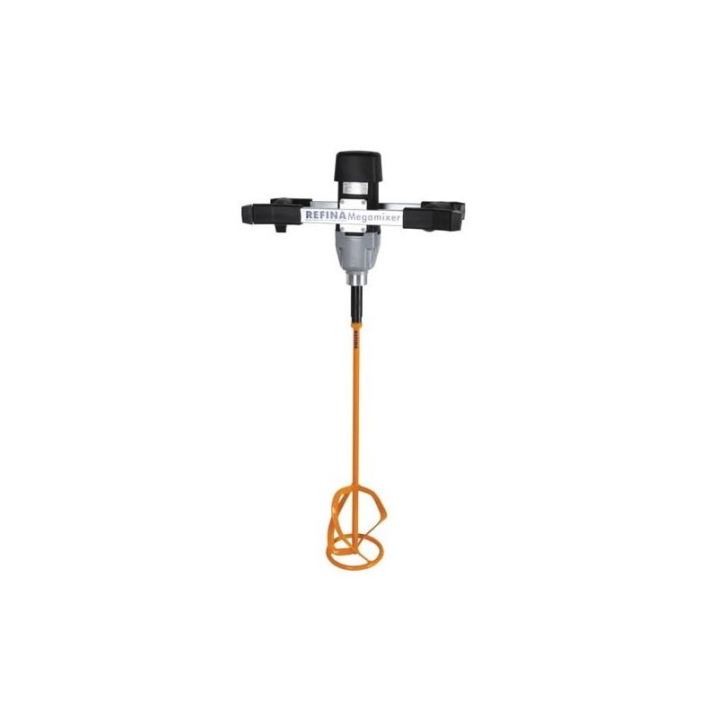 Refina - Megamixer MM21- Plaster & Mortar