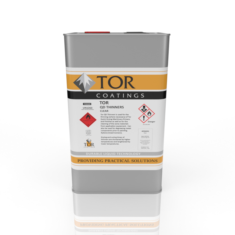 Tor - QD Thinners