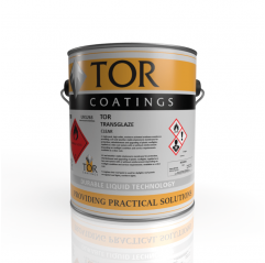Tor - Transglaze - Rooflight Refurbishment