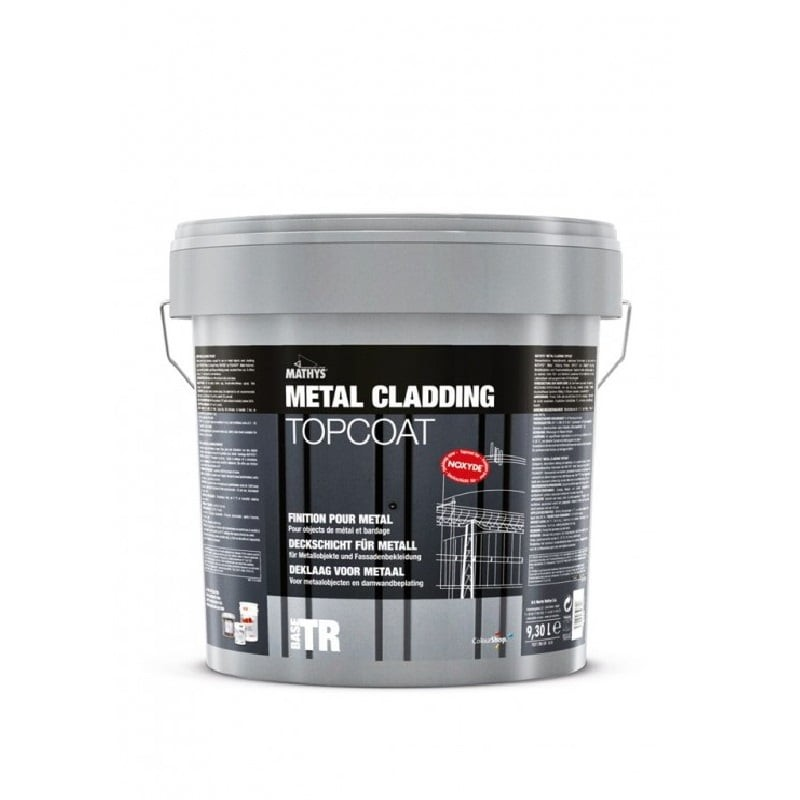 Rustoleum - Metal Cladding Topcoat