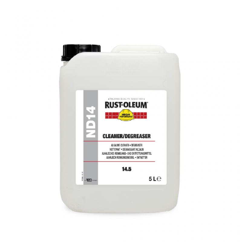 Rustoleum - ND14 Cleaner & Degreaser