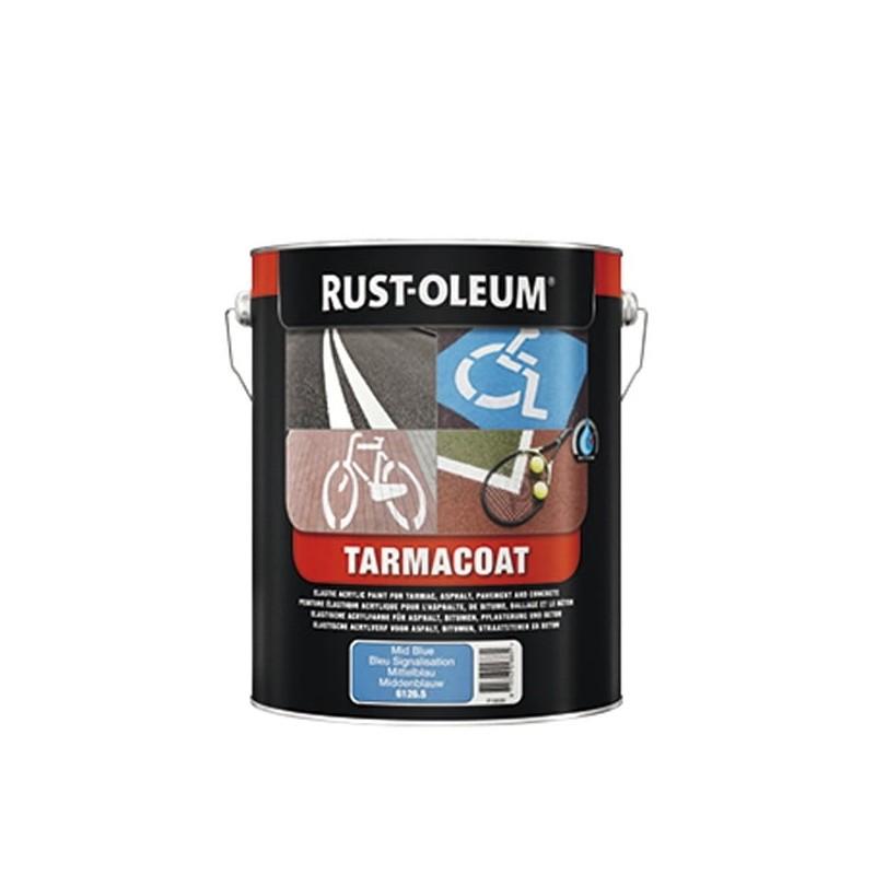 Rustoleum - Tarmacoat - Line Marking Floor Paint