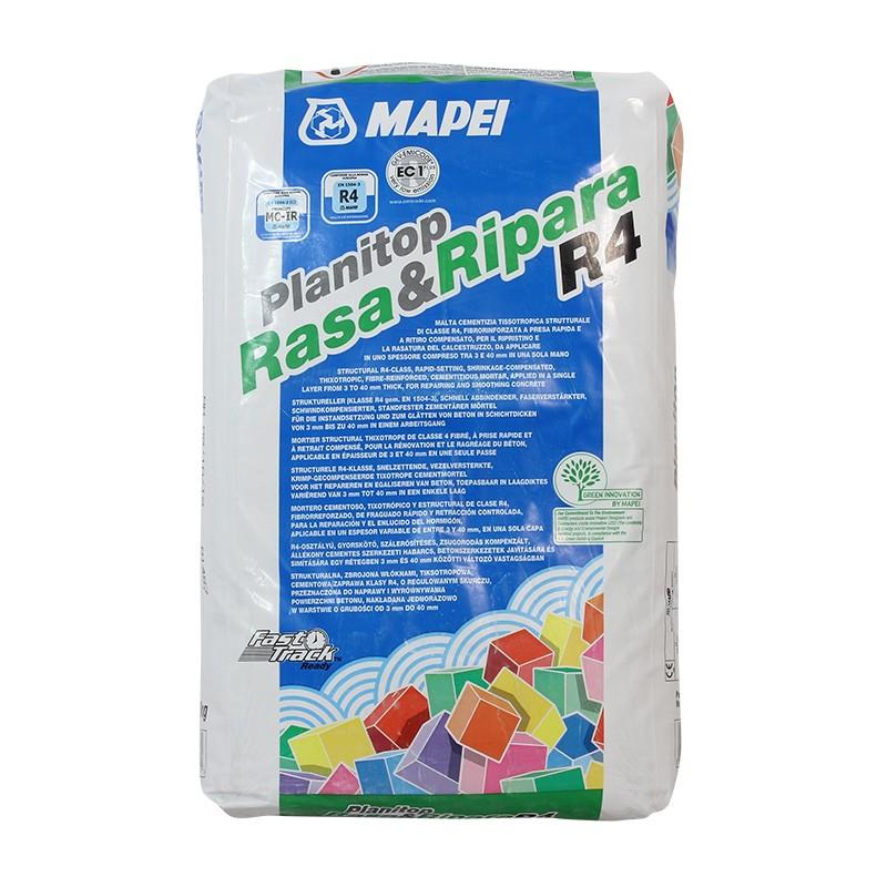 Mapei - Planitop Smooth & Repair R4
