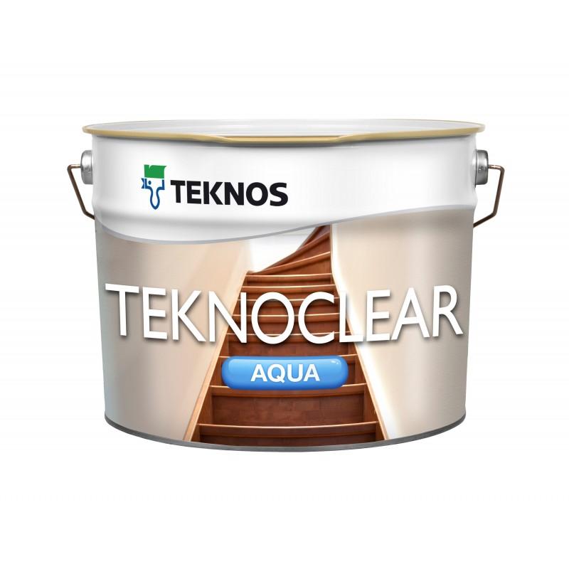 Teknos - Teknoclear 1332