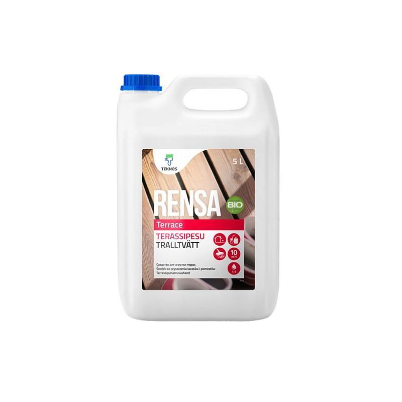 Teknos - Rensa Terrace - Detergent