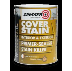 CoverStain Primer Sealer