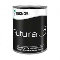 Teknos - Futura 3 - Adhesion Primer