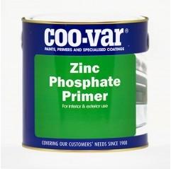 Zinc Rich & Zinc Phosphate
